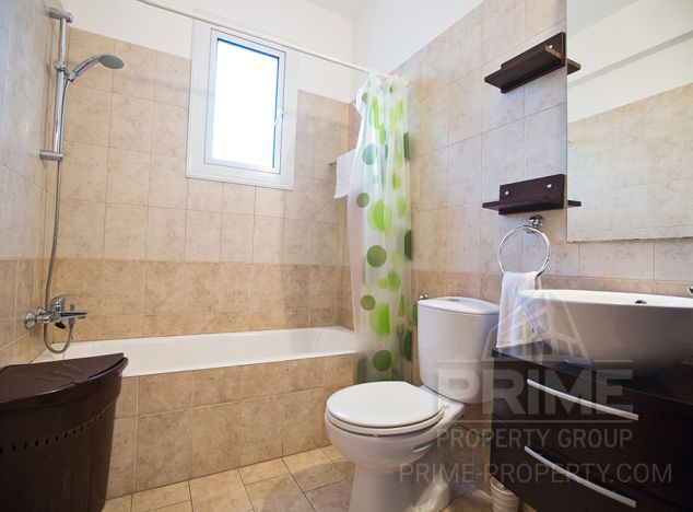 Cyprus property, Apartment for holiday rent ID:5378