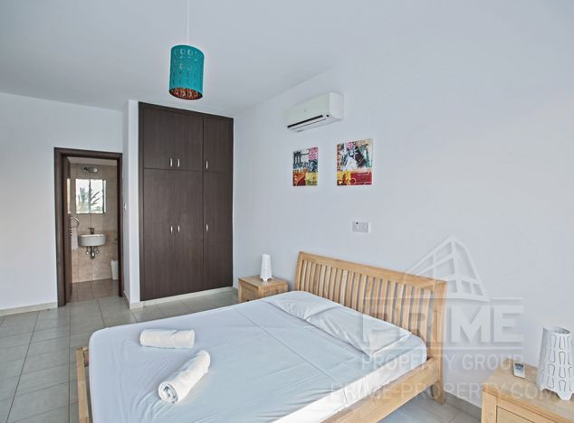 Cyprus property, Apartment for holiday rent ID:5380