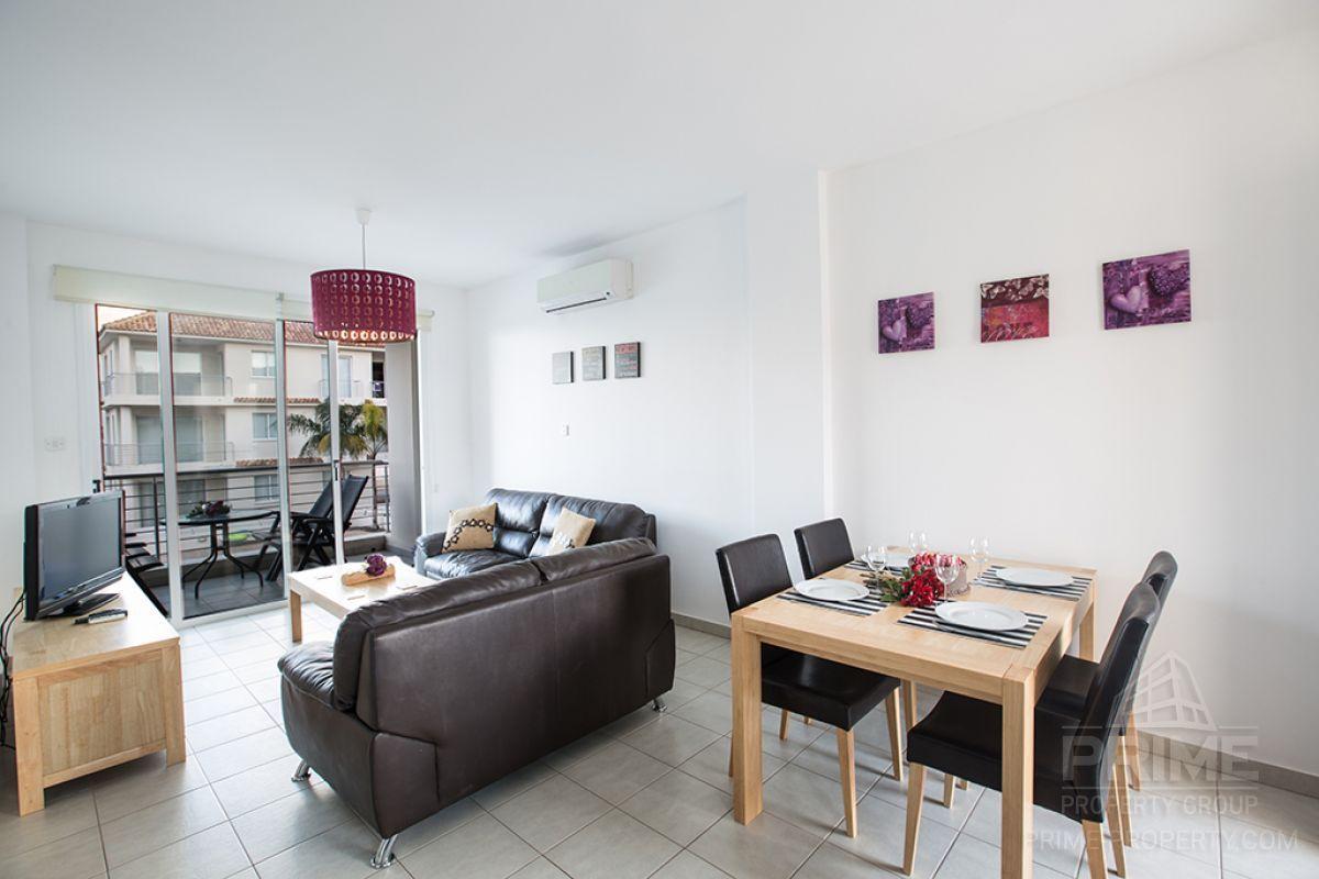 Предложение № 5380 - Protaras, Apartment  м2