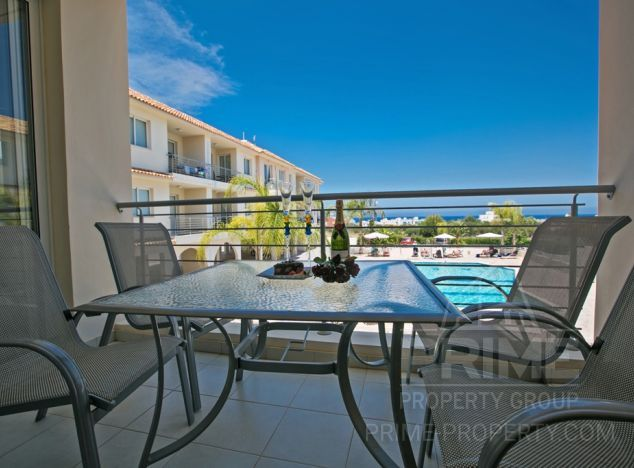 Cyprus property, Apartment for holiday rent ID:5381
