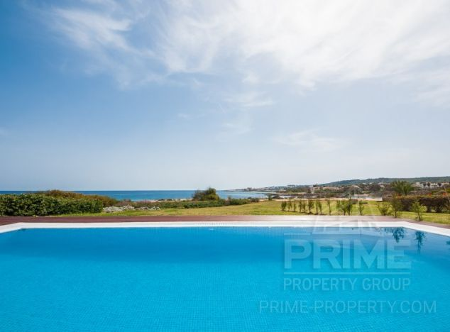 Cyprus property, Villa for holiday rent ID:5382