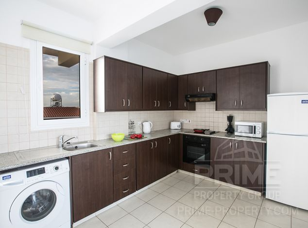 Cyprus property, Apartment for holiday rent ID:5383