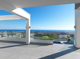 Cyprus property, Villa for sale ID:5385