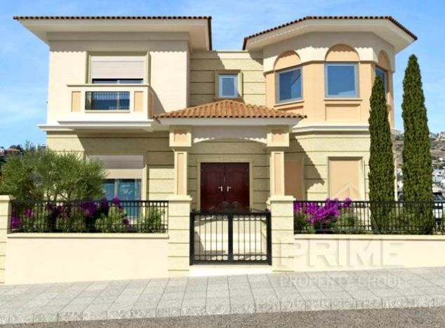 Cyprus property, Villa for sale ID:5387