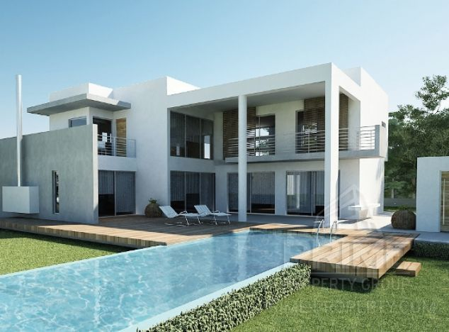 Cyprus property, Villa for sale ID:5389