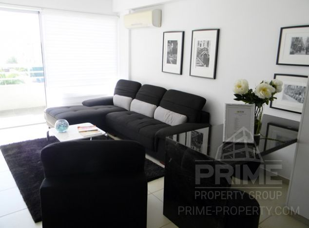 Cyprus property, Apartment for sale ID:5392