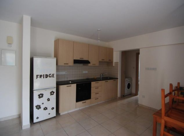 Cyprus property, Apartment for rent ID:5394