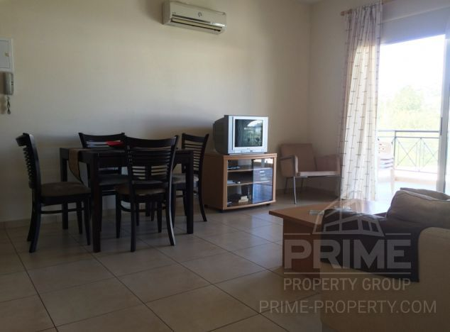 Cyprus property, Apartment for sale ID:5395