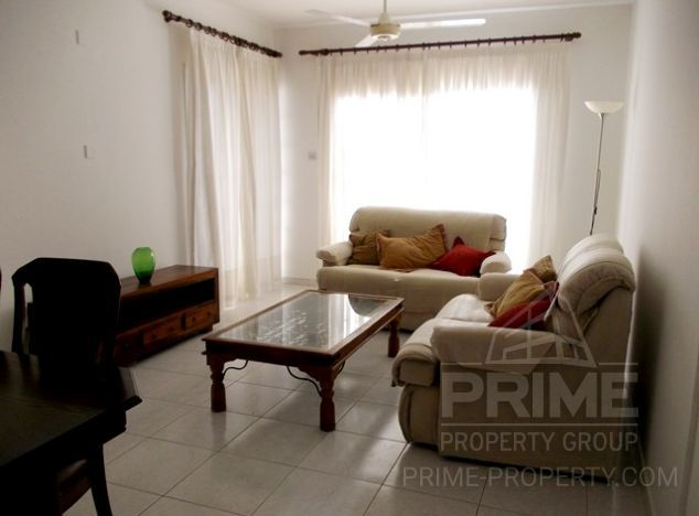 Cyprus property, Apartment for rent ID:5396