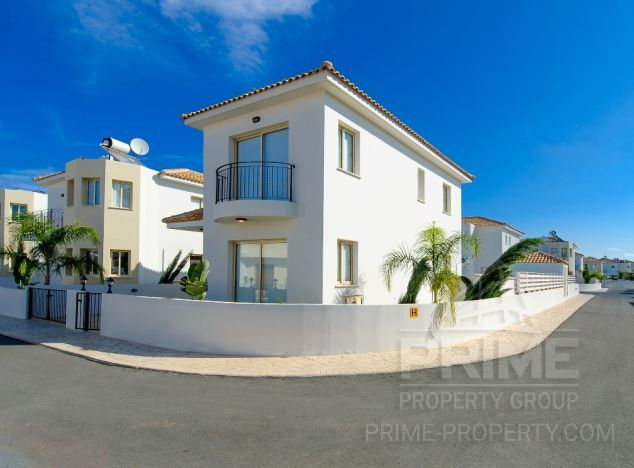 Cyprus property, Villa for holiday rent ID:5397