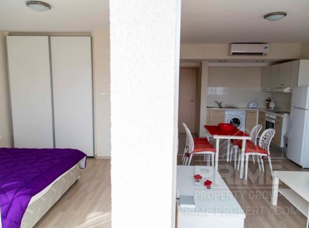 Cyprus property, Apartment for sale ID:5398