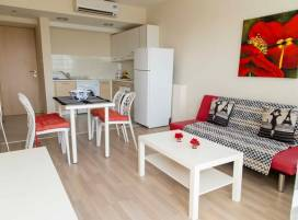 Cyprus property, Apartment for sale ID:5399