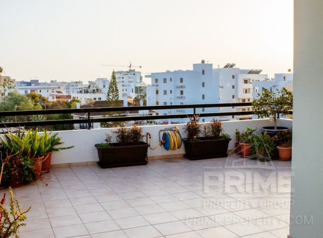 Cyprus property, Apartment for rent ID:5400