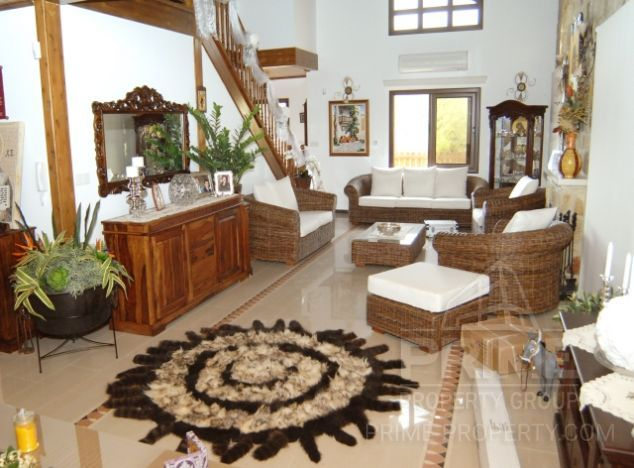 Cyprus property, Villa for sale ID:5401