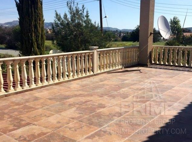Cyprus property, Villa for sale ID:5403