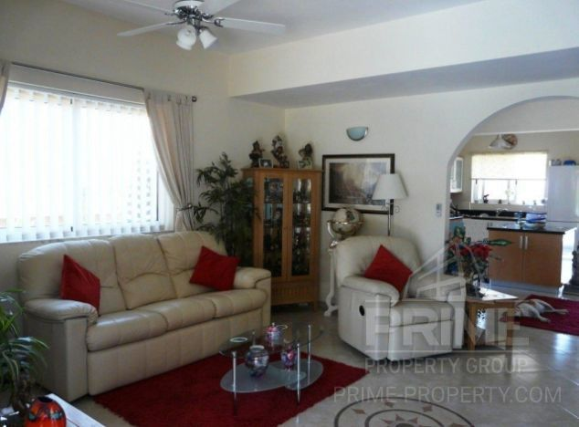 Cyprus property, Villa for sale ID:5404