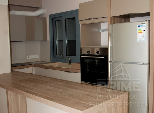 Cyprus property, Apartment for rent ID:5405