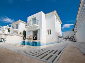 Cyprus property, Villa for holiday rent ID:5406