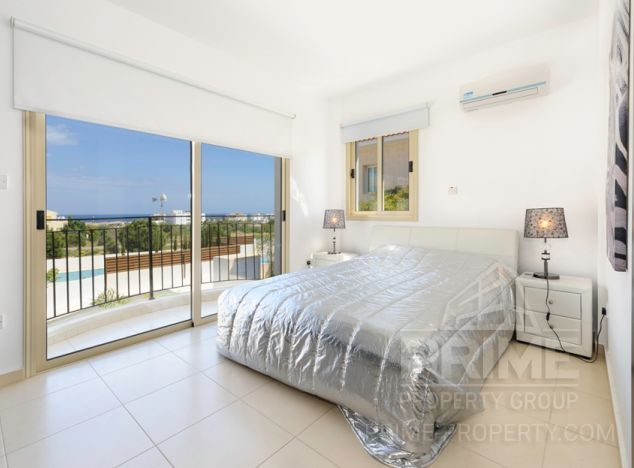 Cyprus property, Villa for holiday rent ID:5407