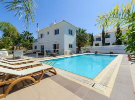 Cyprus property, Villa for holiday rent ID:5408