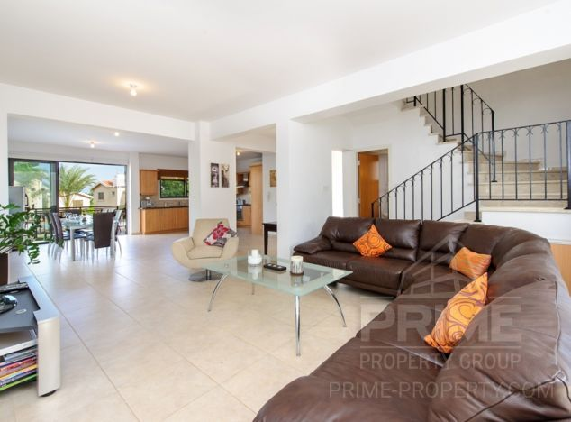 Cyprus property, Villa for holiday rent ID:5409
