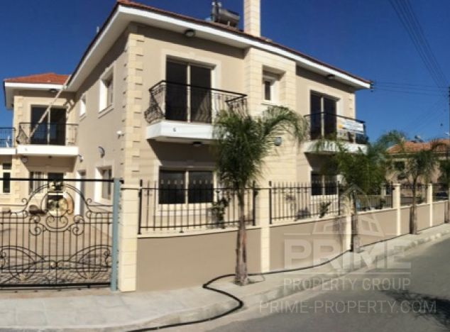 Cyprus property, Villa for sale ID:5410