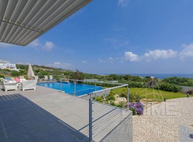 Cyprus property, Villa for holiday rent ID:5413
