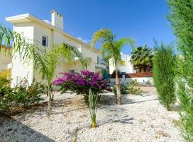 Cyprus property, Villa for holiday rent ID:5414