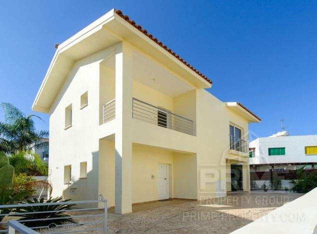 Cyprus property, Villa for holiday rent ID:5415