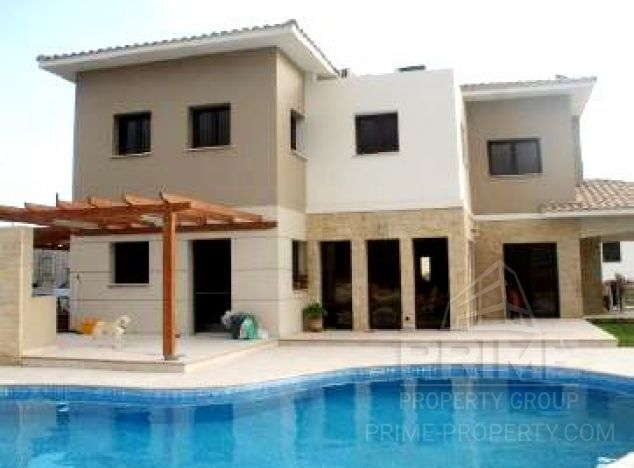 Cyprus property, Villa for sale ID:5417