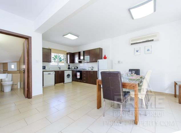 Cyprus property, Villa for holiday rent ID:5419