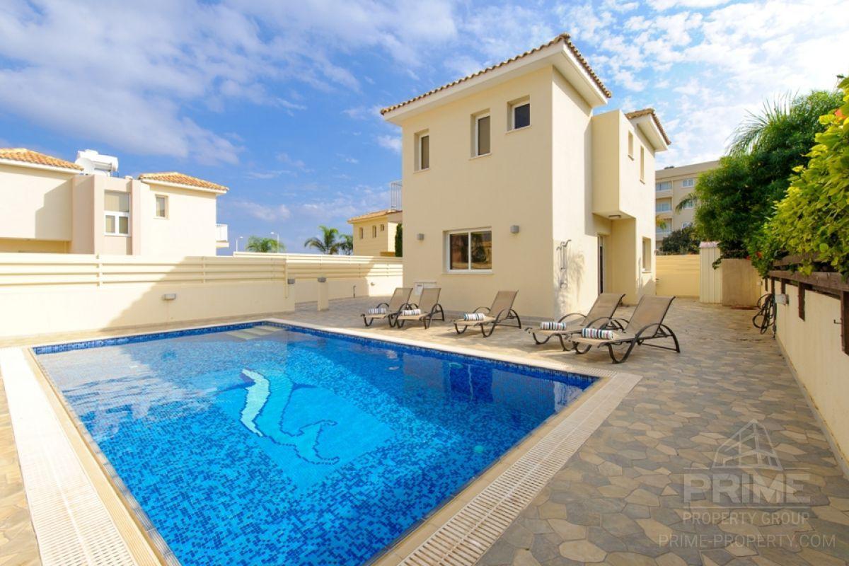 Предложение № 5419 - Protaras, Villa  м2