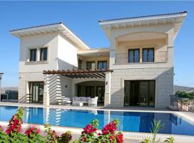 Cyprus property, Villa for sale ID:5420