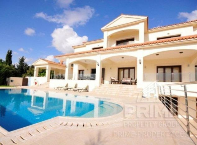 Cyprus property, Villa for sale ID:5421