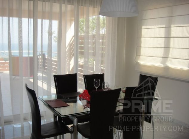 Cyprus property, Penthouse for rent ID:5424