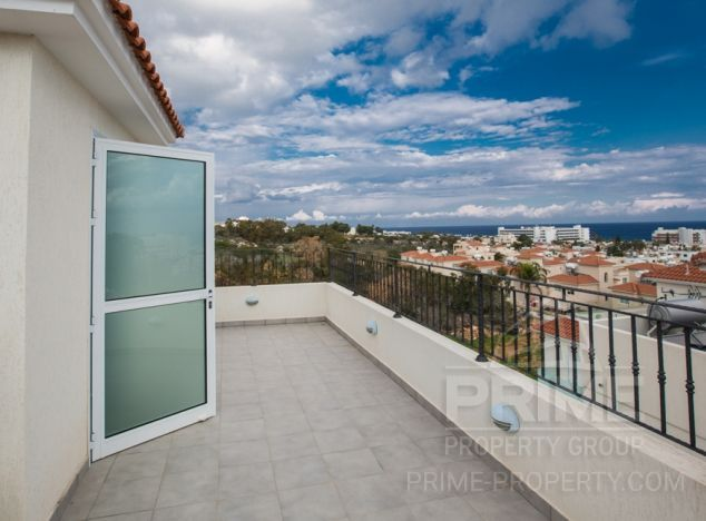 Cyprus property, Villa for holiday rent ID:5425
