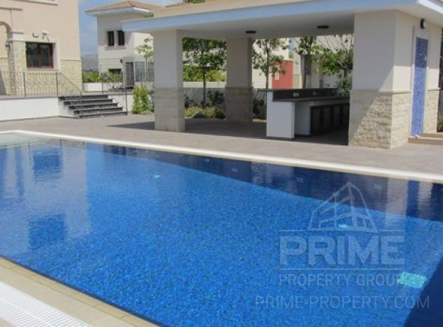 Cyprus property, Villa for sale ID:5426