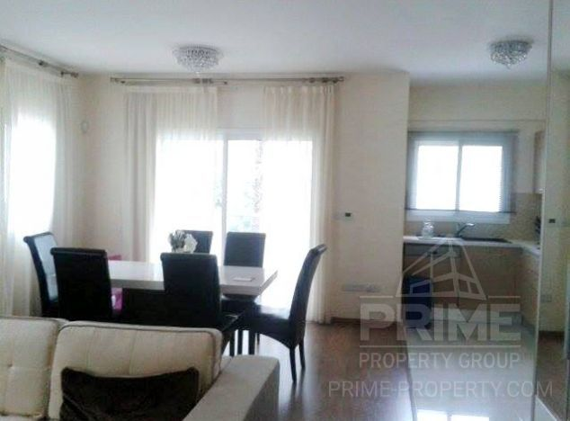 Cyprus property, Apartment for sale ID:5428