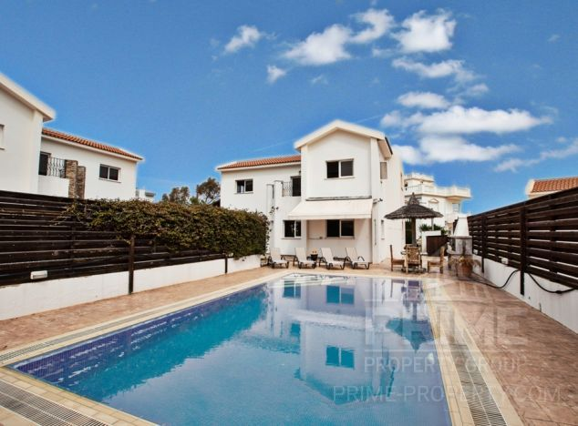 Cyprus property, Villa for holiday rent ID:5429
