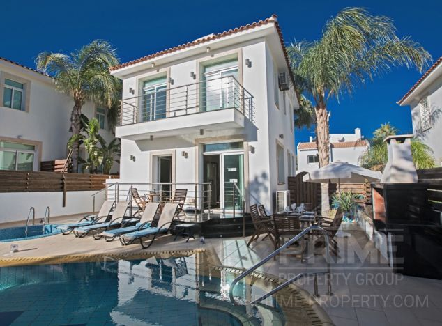 Cyprus property, Villa for holiday rent ID:5431