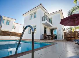 Cyprus property, Villa for holiday rent ID:5435