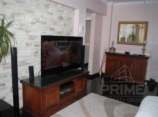 Cyprus property, Apartment for rent ID:5436