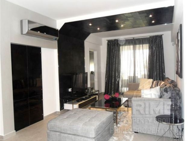 Cyprus property, Penthouse for sale ID:5438