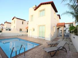 Cyprus property, Villa for holiday rent ID:5439