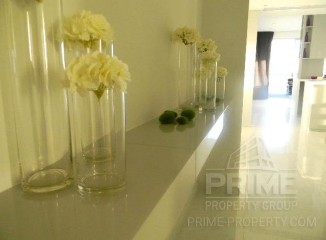 Cyprus property, Penthouse for sale ID:5441