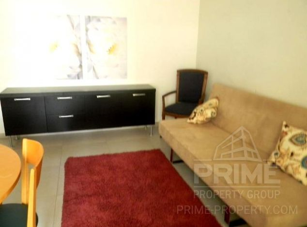Cyprus property, Apartment for sale ID:5444