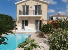 Cyprus property, Villa for sale ID:5445