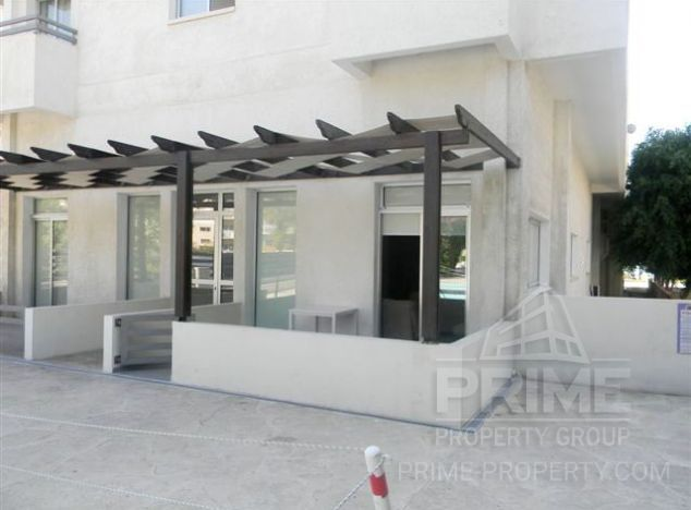 Cyprus property, Apartment for sale ID:5446