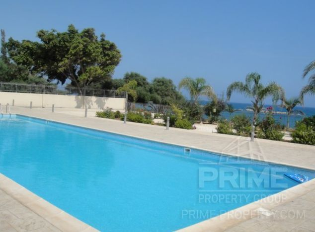 Cyprus property, Apartment for rent ID:5447
