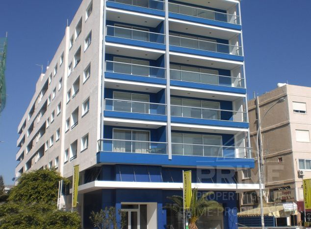 Cyprus property, Apartment for sale ID:5448